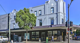 Shop & Retail commercial property for sale at Shops 1 & 2/97 Redfern Street Redfern NSW 2016