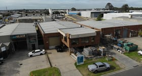 Factory, Warehouse & Industrial commercial property sold at 52 De Havilland Road Mordialloc VIC 3195