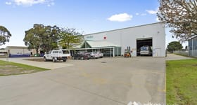 Factory, Warehouse & Industrial commercial property sold at 19 Swan Road Morwell VIC 3840