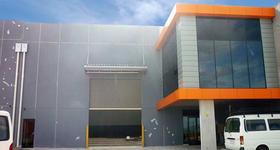 Factory, Warehouse & Industrial commercial property sold at 53 Paraweena Drive Truganina VIC 3029