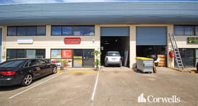 Factory, Warehouse & Industrial commercial property sold at 13/25 Parramatta Road Underwood QLD 4119
