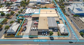 Factory, Warehouse & Industrial commercial property sold at 8-16 Smith Street Thebarton SA 5031
