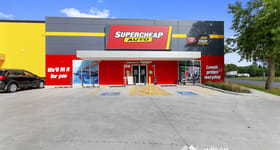 Showrooms / Bulky Goods commercial property sold at Showroom 1/1 Burke Street Warragul VIC 3820