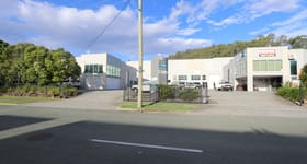 Factory, Warehouse & Industrial commercial property sold at 4/14 Fremantle Street Burleigh Heads QLD 4220