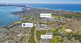Development / Land commercial property sold at 18A Falcon Street Shellharbour City Centre NSW 2529