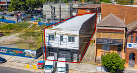 Development / Land commercial property sold at 311 Trafalgar Street Petersham NSW 2049