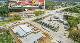 Shop & Retail commercial property sold at 140 Jones Road Buderim QLD 4556