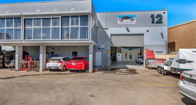 Industrial / Warehouse commercial property for sale at Unit 1 12 Burns Road Heathcote NSW 2233