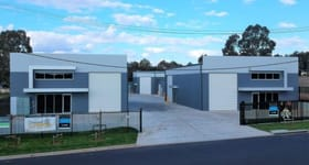 Factory, Warehouse & Industrial commercial property sold at Unit 5/20 Corporation Ave Robin Hill NSW 2795