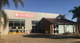 Factory, Warehouse & Industrial commercial property sold at 20 Nagle Street Wagga Wagga NSW 2650