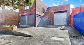 Factory, Warehouse & Industrial commercial property sold at 58 Shepherd Street Marrickville NSW 2204