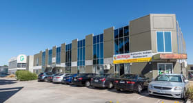 Offices commercial property sold at Unit 1 - 6/77-79 Ashley Street Braybrook VIC 3019