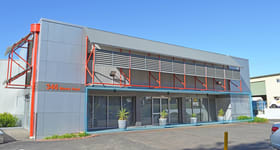 Factory, Warehouse & Industrial commercial property sold at Unit 6, 346 Manns Road West Gosford NSW 2250