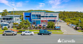 Factory, Warehouse & Industrial commercial property sold at 273 Scottsdale Drive Robina QLD 4226