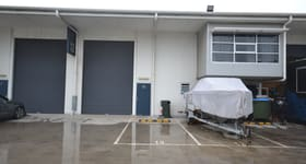 Factory, Warehouse & Industrial commercial property sold at 12/80 Edinburgh Road Marrickville NSW 2204
