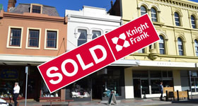 Shop & Retail commercial property sold at 58 George Street Launceston TAS 7250