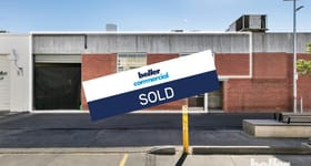 Offices commercial property sold at 16 Robert Street & 15 Glasshouse Road Collingwood VIC 3066