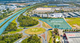 Development / Land commercial property sold at 2 Mavis Court Ormeau QLD 4208