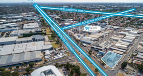 Factory, Warehouse & Industrial commercial property sold at 2139 Princes Highway Clayton VIC 3168