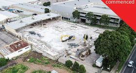 Factory, Warehouse & Industrial commercial property for sale at Unit 1-33/8-14 Albert Street Preston VIC 3072