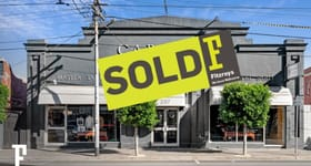 Development / Land commercial property sold at 297 Lygon Street Brunswick East VIC 3057