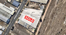 Development / Land commercial property for sale at 11/28 Hovell Street Wodonga VIC 3690