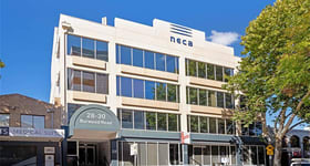 Offices commercial property sold at 28-30 Burwood Road Burwood NSW 2134