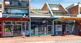 Shop & Retail commercial property sold at 71 Military Road Neutral Bay NSW 2089