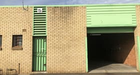 Industrial / Warehouse commercial property for sale at Ingleburn NSW 2565