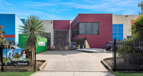 Factory, Warehouse & Industrial commercial property sold at 19 Fordson Road Campbellfield VIC 3061