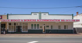 Other commercial property sold at 41-45 Throssell Street Collie WA 6225