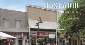 Offices commercial property sold at 137 Rowe Street Eastwood NSW 2122