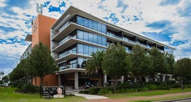Offices commercial property sold at 3.20/29-31 Lexington Drive Bella Vista NSW 2153