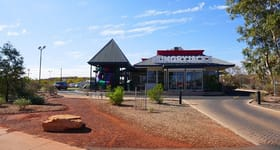 Shop & Retail commercial property for sale at 45 Stuart Highway Alice Springs NT 0870