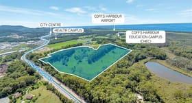 Development / Land commercial property for sale at 465A Pacific Highway Coffs Harbour NSW 2450
