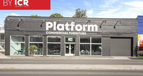Showrooms / Bulky Goods commercial property sold at 402-404 Heidelberg Road Fairfield VIC 3078