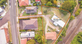 Development / Land commercial property sold at 307A Main Road Cardiff NSW 2285