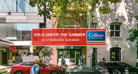 Shop & Retail commercial property sold at 37 Little Collins Street Melbourne VIC 3000