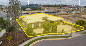 Offices commercial property sold at 4 Ortive Street Yeerongpilly QLD 4105