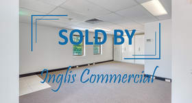 Offices commercial property sold at 5/21 Elizabeth Street Camden NSW 2570