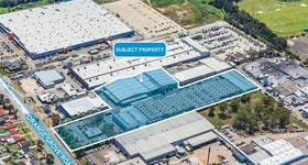 Industrial / Warehouse commercial property sold at 28-34 Orange Grove Road Warwick Farm NSW 2170
