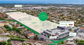 Development / Land commercial property for sale at 37 Graham Road and 32 Middleton Street Highett VIC 3190