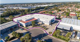 Industrial / Warehouse commercial property for sale at Moorebank NSW 2170
