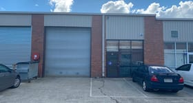 Factory, Warehouse & Industrial commercial property sold at 61/166 Bridge Road Keysborough VIC 3173
