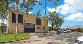 Factory, Warehouse & Industrial commercial property sold at 61-63 & 65-67 Mandarin Street Fairfield East NSW 2165