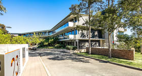 Offices commercial property sold at 74/23 Narabang Way Belrose NSW 2085