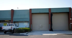 Factory, Warehouse & Industrial commercial property sold at 8/16 Macquarie Place Boronia VIC 3155