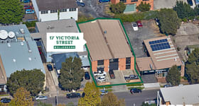 Industrial / Warehouse commercial property sold at 17 Victoria Street Wollongong NSW 2500