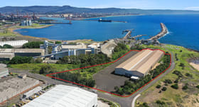 Factory, Warehouse & Industrial commercial property sold at Lots 1 & 2 Darcy Road Port Kembla NSW 2505