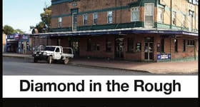 Hotel, Motel, Pub & Leisure commercial property sold at 34 Inglis Street Mudgee NSW 2850